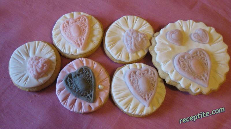 Снимки към Джинджифилови сладки