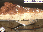 recipe photo 6 French hazelnut cake
