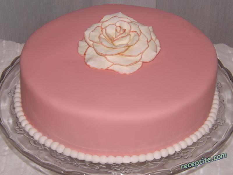 Снимки към Торта с моркови (Carrot cake)
