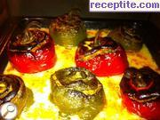 recipe photo 25 Stuffed peppers with mince and rice
