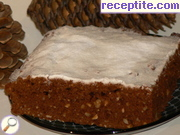 recipe photo 1 Chocolate cakes