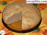 recipe photo 2 Bread with walnuts and rosemary