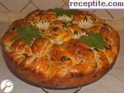 снимка 4 към рецепта Питка възелчета - II вид