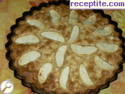 recipe photo 1 Apple pie with pine nuts and raisins