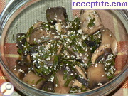 recipe photo 1 Mushrooms in Korean