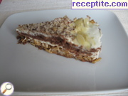 recipe photo 9 Summer apple layered cake with cookies