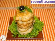 снимка 1 към рецепта Гъбени олади