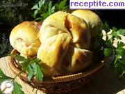 снимка 17 към рецепта Домашна точена баница