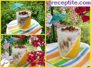 снимка 17 към рецепта Домашен чийзкейк с кисело мляко