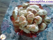 Muffins with jam - Ivelina