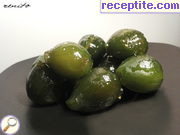 Jam green figs