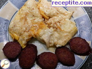 recipe photo 6 Eggs with sausage