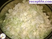 recipe photo 15 Salad of cabbage and carrots with mayonnaise