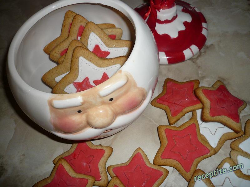 Снимки към Меденки за Коледа