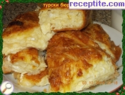 Turkish burek