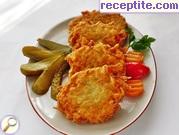 снимка 9 към рецепта Картофени кюфтета - IV вид