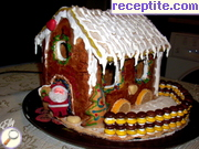 Sweet cottage (video recipe)
