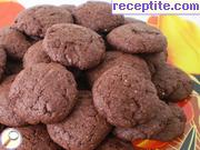 Шоколадови бисквити Cadbury