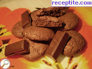 Chocolate biscuits Cadbury