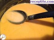 снимка 8 към рецепта Тиквена крем-супа