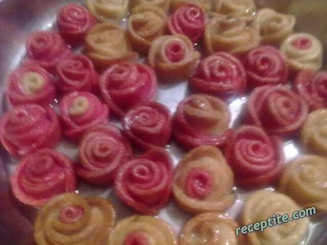 Снимки към Гюл татлъсъ - Сладки рози
