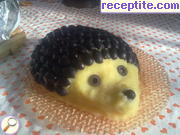 Potato urchin