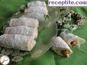 снимка 1 към рецепта Масленки с локум