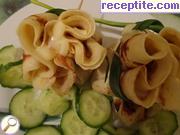 снимка 1 към рецепта Палачинкови бохчи