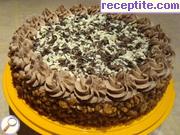 снимка 64 към рецепта Икономичен блат за торта