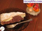 снимка 62 към рецепта Икономичен блат за торта