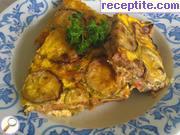 снимка 6 към рецепта Мусака с тиквички