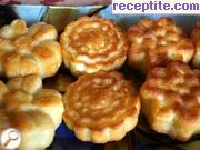 снимка 37 към рецепта Баница Мъфини