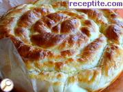 снимка 18 към рецепта Тутманик на конци
