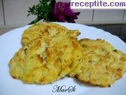 Картофени кюфтета с тиквички
