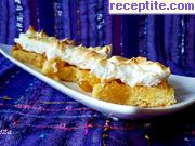 снимка 3 към рецепта Сладкиш с бели череши
