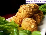 снимка 3 към рецепта Печени кюфтенца с риба тон