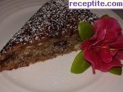 снимка 6 към рецепта Бъркан сладкиш с конфитюр