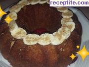 снимка 11 към рецепта Кекс с прясно мляко и какао