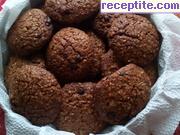 снимка 7 към рецепта Бисквити а ла Белвита